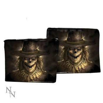 Scarecrow Wallet by James Ryman
