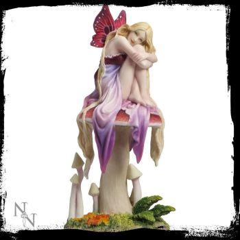 Littlest Fairy Figurine - Selina Fenech