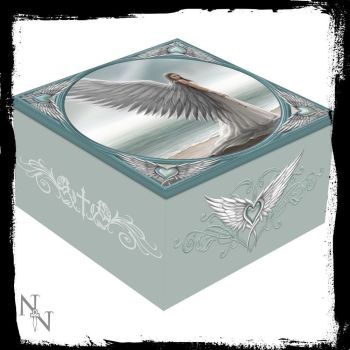 Mirror Trinket Box  - Spirit Guide