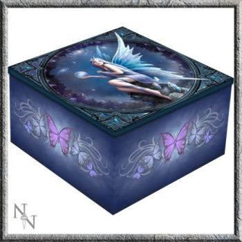 Mirror Trinket Box  - Stargazer