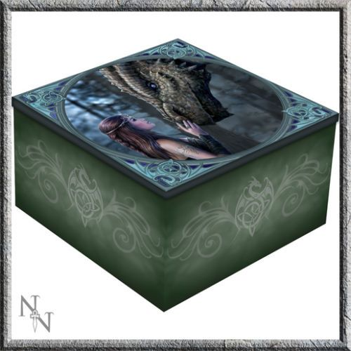 Mirror Trinket Box  - Once Upon A Time