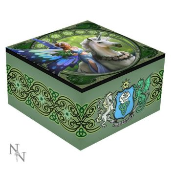 Mirror Trinket Box  - Realm of Enchantment