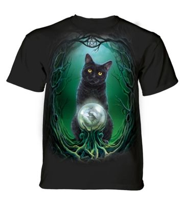 Rise of the Witches - Adult T Shirt - Lisa Parker