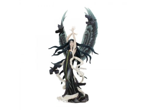 Faery of Ravens Figurine - Nene Thomas