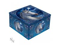 Mirror Trinket Box  - The Sacred One