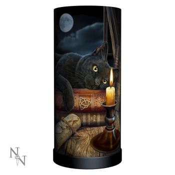 Witching Hour Lamp