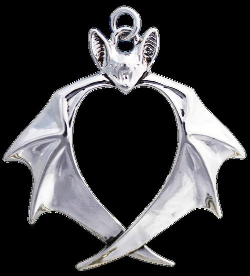 Veritas Pendant Necklace - Carpe Noctum - Anne Stokes
