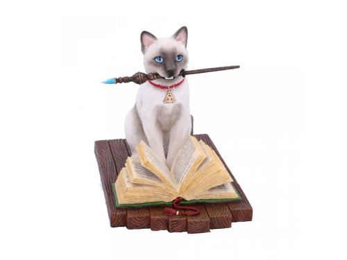 Hocus Pocus - Lisa Parker Cat Figurine