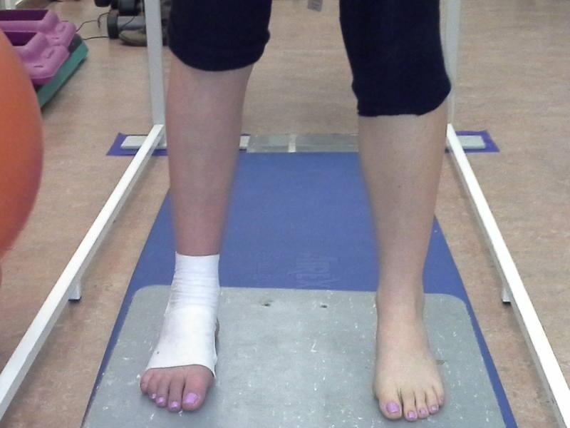 Rehab, gym Bath