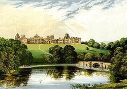 Charles Bridgeman and the English Landscape Garden