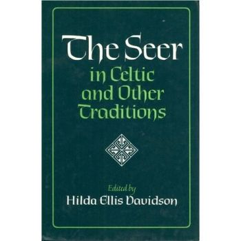 The Seer: In Celtic And Other Traditions. Edinburgh, John Donald Publishers Ltd., 1989.