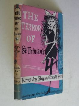 The Terror of St Trinian's or Angela's Prince Charming, 1953.
