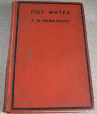 Hot Water, 1932.