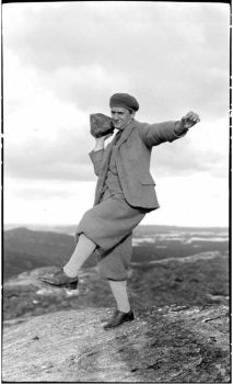 Behold The Hebrides! Or Wayfaring In The Western Isles, 1932