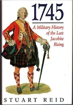 1745 A Military History Of The Last Jacobite Rising, 1996.