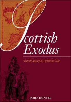Scottish Exodus: Travels Among a Worldwide Clan, 2005.