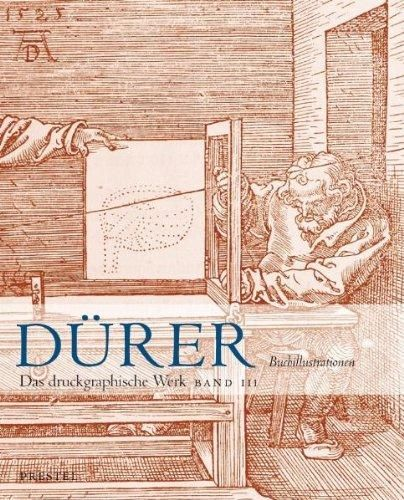 Albrecht Durer. Das druckgraphische Werk in drei Banden (The Graphic Works
