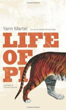 Life Of Pi (Illustrated Edition), 2007.