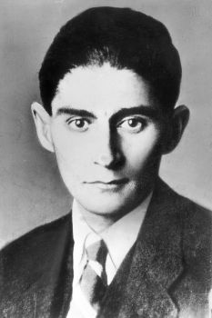 Conversations With Kafka, 1953.
