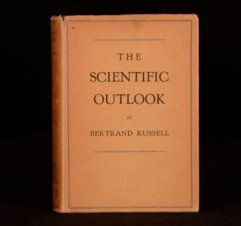 The Scientific Outlook, 1931.