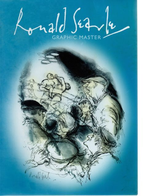 Ronald Searle: Graphic Master