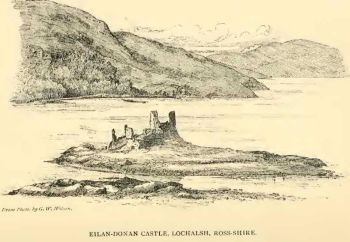 Scenes And Stories Of The North Of Scotland, 1891.