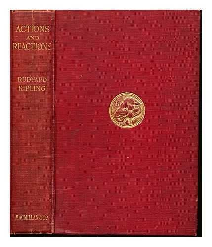 Actions And Reactions, 1936.