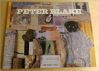 Peter Blake 1-10 (Collages, Constructions, Drawings & Sculpture) & The Marcel Duchamp Paintings