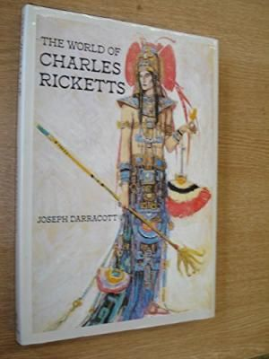 The World Of Charles Ricketts, 1980.