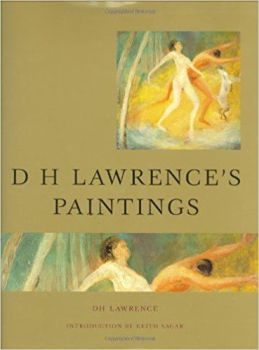 D H Lawrences Paintings
