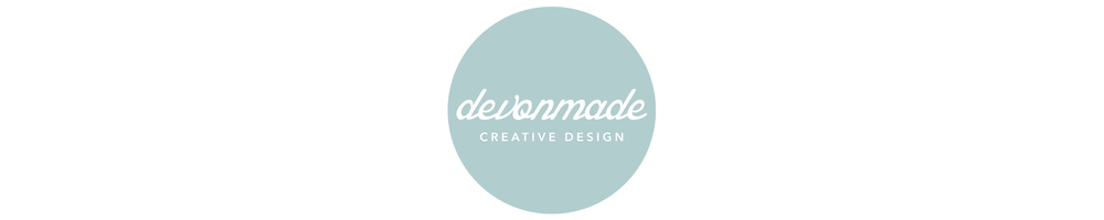 Devonmade, site logo.
