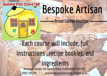 Bread Making Course from
