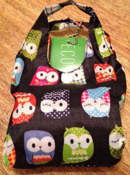 blakc owls