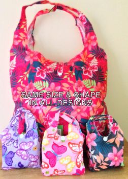 multi bag same size & shape