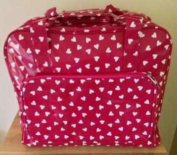 MACH BAG RED HEART
