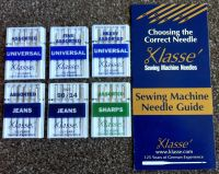 machine needles main