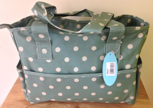 moss green craft bagback