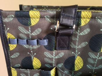 ANDEE COOL CRAFT BAG CLOSE UP 2