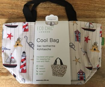 COOL BAG SEASHORE CREAM