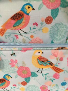 BIRDSONG MACH BAG CLOSE UP