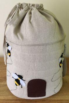 BEE DRAWSTRING