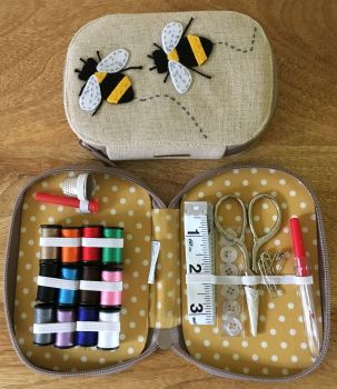 BEE SEWING KIT X 2