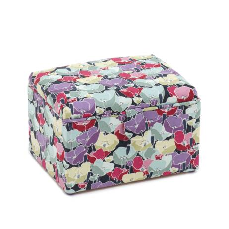 spring flower stool main