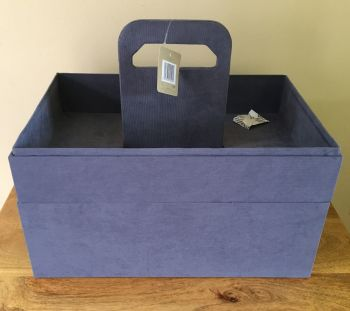 CRAFTERS TOOLBOX BLUE (3)
