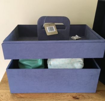 CRAFTERS TOOLBOX BLUE (4)