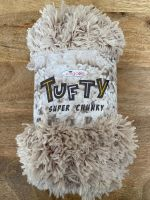 TUFTY BEIGE