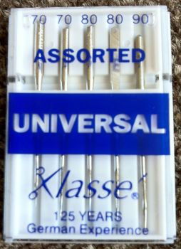 UNIVERSAL ASSORTED
