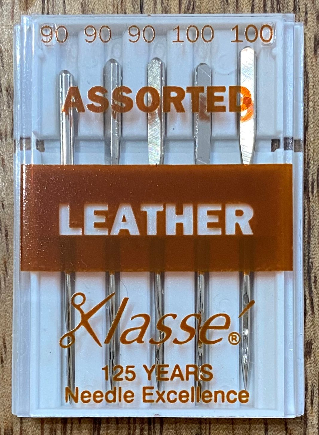 LEATHER ASSORTED