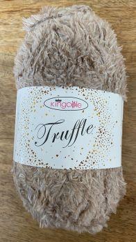 TRUFFLE COOKIE DOUGH 4366