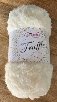 TRUFFLE VANILLA 4371